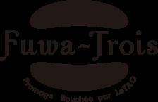 Fuwa-Trois